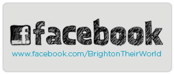 Follow Brighton Their World on Facebook